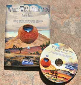 Water-Wise Landscaping DVD
